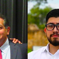 Runoff for South San Antonio's District 118 Texas House seat set for Nov. 2