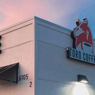 San Antonio drive-thru caffeine concept Toro Coffee rebrands ahead of multi-unit expansion