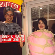 25 puro San Antonio Halloween costumes to try out this year