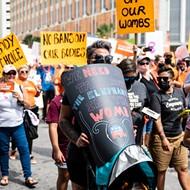 Justice Department asks U.S. Supreme Court to block enforcement of Texas' abortion ban
