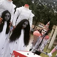 San Antonio's annual Zombie Walk returns Oct. 30