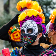 Everything we saw at Muertos Fest in downtown San Antonio
