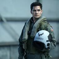Actor and San Antonio native Nicholas Gonzalez goes on wild ride as Air Force pilot in La Brea