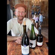 Two distinctive Hill Country wineries show why Texas Wine Month is well worth celebrating