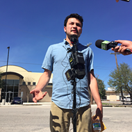 Feds, Bexar County Still Won't Say Why Local DACA Recipient Was Detained by ICE