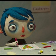 A Complicated Coming of Age in the Oscar-nominated Animated Feature 'My Life as a Zucchini'