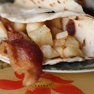Stiff Tortillas Ruin Taco-Eating Experience at El Jaral