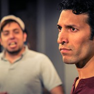 The Playhouse Stages a Timely Production of Ayad Akhtar's Thorny Drama <i>Disgraced</i>