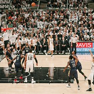 Spend Sunday Night Watching the Spurs Battle the Sacramento Kings