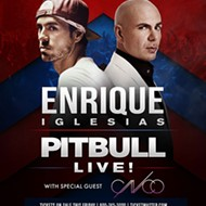 Turn Up The Heat: Enrique Iglesias and Pitbull Are Coming To SA