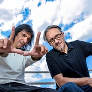 Latin Rockers Enanitos Verdes Make a Rare Appearance in San Antonio on Friday