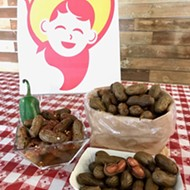 Boiled Over: Southern-Style Peanuts Are Making Their Way Into SA Snack Culture