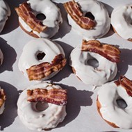 Estate Coffee Co. Is Offering Donuts Daily 'til Noon
