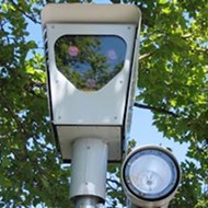 Texas Senate Votes to Ban Red Light Cameras
