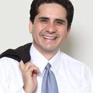 Mayoral Contender Manuel Medina Chastises <i>Express-News</i> For Reporting Things