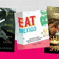 Our Picks for the Fifth Annual San Antonio Book Festival