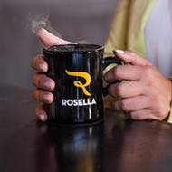 You'll Soon Be Able to Drink Rosella Coffee Inside 2 H-E-Bs