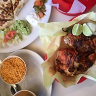 Head to Culebra for More Pollos Asados