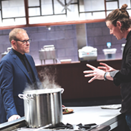 How Jason Dady's Career Prepared Him for Food Network's Iron Chef Reboot