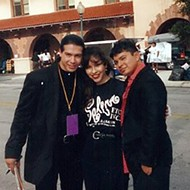 Casting La Flor: That Time Thousands of Selena Hopefuls Auditioned in San Antonio