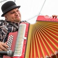 100+ Artists, Live Music, Margaritas and Other Reasons Not to Miss Fiesta Arts Fair