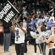The Spurs Rode a Balanced Attack to a Pivotal Game 5 Win