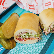 Here's How You Can Score a $1 Sub from Jimmy John's Tomorrow