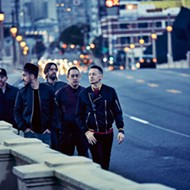 Linkin Park Is Coming To SA