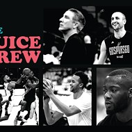 Meet the Spurs Reserves Bringing New Energy to the Game