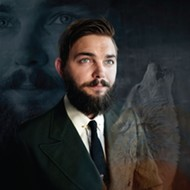 Musically Inclined Seattle Native Nick Thune Brings His Deadpan Stand-up to the Tobin
