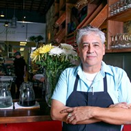 O'liva Owner and Longtime Caterer Chuck Hernandez Has Died