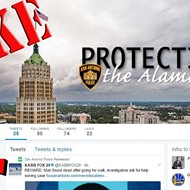 Someone is Using a Fake SAPD Twitter Account to Troll the Warriors