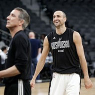 The Spurs Enter An Offseason Filled With Tough Questions