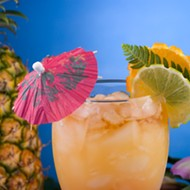 Saint City Supper Club Is Hosting a Tiki Social