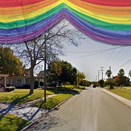 A 'Gay Pride Flash Mob' is Throwing a Dance Party Across from Mayor Taylor's House Saturday