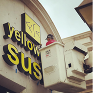 Yellowfish Sushi Announce Third Location