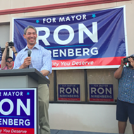 Ron Nirenberg Wins Mayoral Runoff Election