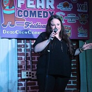 Rising Local Stand-up Comic Gabriela Tijerina Steps into the Spotlight