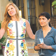 'Beatriz' is an Earnest but Frustrating Movie-going Experience
