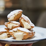 NOLA Brunch & Beignet Will Now Open Sundays
