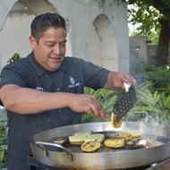 Restaurant Gwendolyn Announces Barbecue Kitchen Takeover