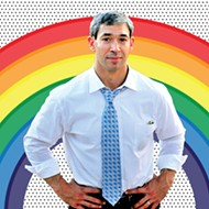Ron Nirenberg: LGBT Ally in the Mayor's Office