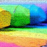 Activists to Paint Rainbow Crosswalk in Chalk on Main Avenue Strip