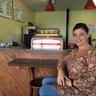 New Owner at La Taza Coffee House Is Keeping Neighborhood Shop Alive