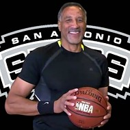 Spurs' 1980 Draft Pick Wants Second Chance to Wear Silver and Black