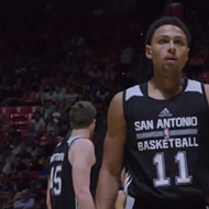 Forbes Fuels Summer Spurs