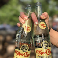 Topo Chico & Juniper Tar Team Up For Mocktail Competition