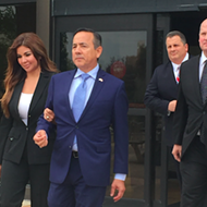 Federal Judge Says Sen. Uresti's Attorney Needs to Step Down
