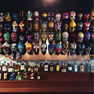Get Ready to Unmask El Luchador this Friday