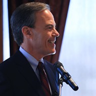 Bexar County Republicans Denounce House Speaker Joe Straus